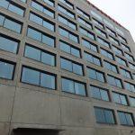 geveloverzicht onderzoek betonkwaliteit