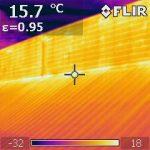 infraroodopname gevel